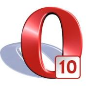 Opera Software: стабильной ветки 10.50 браузера для *nix не будет