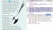 Красивое оформление обтекания текстом с CSS Shapes