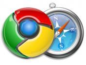Какой браузер лучше всего подходит для Mac: Chrome или Safari?