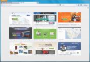 Mozilla внедряет рекламу в пустые табы Firefox