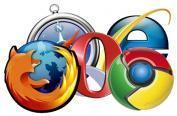 Как отключить расширения в браузере?