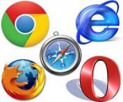Способы восстановления закрытых вкладок в разных браузерах