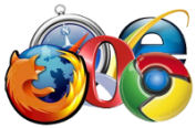 Ситуация на мировом рынке браузеров остается стабильной