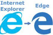Синхронизация закладок между Edge и Internet Explorer