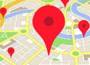 В Google картах появилась возможность делиться своим местоположением в реальном времени
