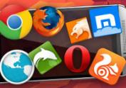 Какой браузер самый популярный на мобильных устройствах?