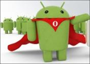 Opera Software собирается в ближайшие 2 года увеличить популярность своего браузера для Android