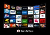 Opera выпустила HTML5-движок нового поколения для Smart TV