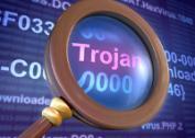 Новый опасный троянец ворует пароли из браузеров и загружает на ПК опасные файлы