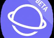 В новой бета-версии Samsung Internet появились дополнительные функции